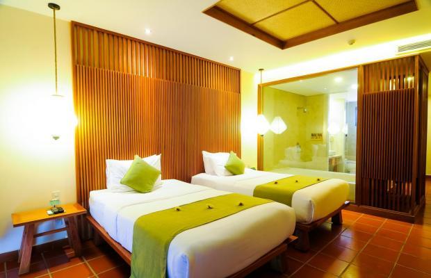 фото отеля Palm Garden Beach Resort & Spa изображение №29
