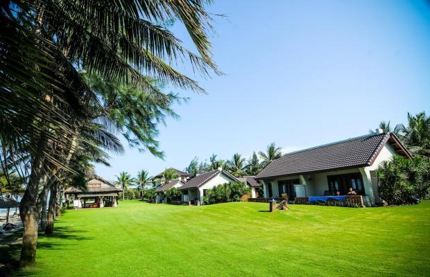 фотографии Palm Garden Beach Resort & Spa изображение №20