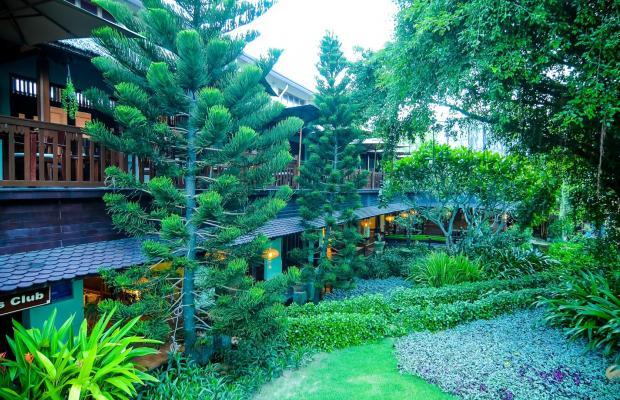 фотографии отеля Palm Garden Beach Resort & Spa изображение №7