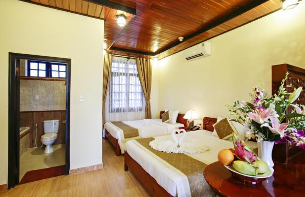 фотографии отеля Pho Hoi Riverside Resort изображение №23