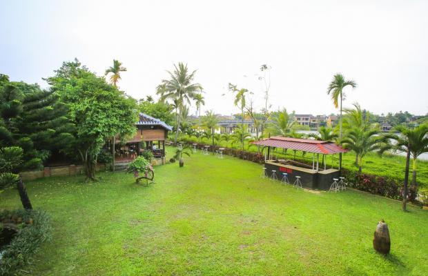 фото Pho Hoi Riverside Resort изображение №18