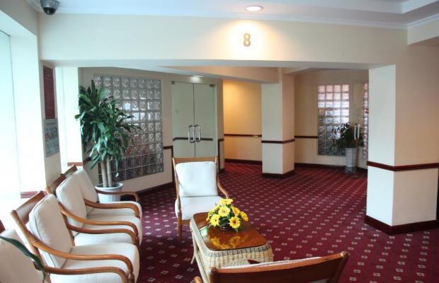 фотографии отеля Heritage Halong изображение №15
