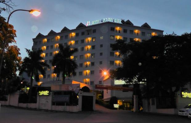 фотографии отеля Heritage Halong изображение №11