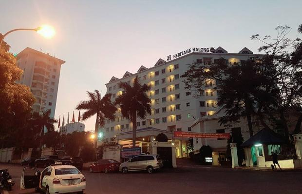 фотографии отеля Heritage Halong изображение №7