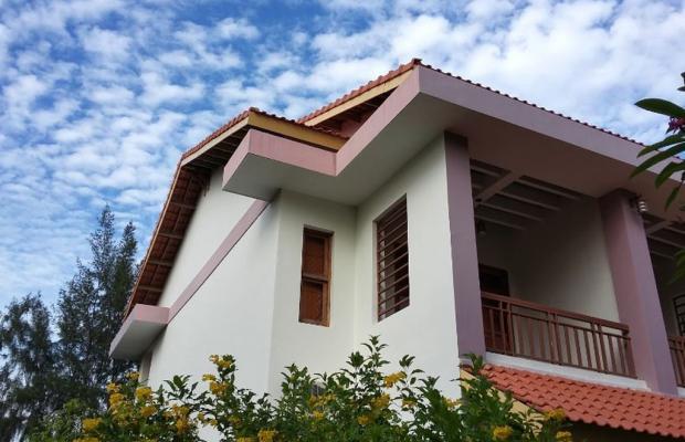 фотографии отеля Long Thuan Resort изображение №3