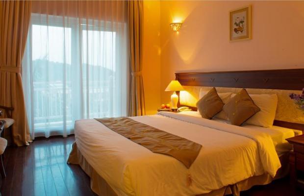 фото Cat Ba Island Resort & Spa изображение №34