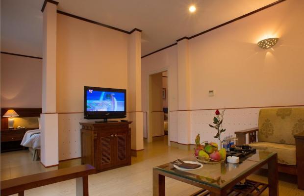 фото отеля Cat Ba Island Resort & Spa изображение №9