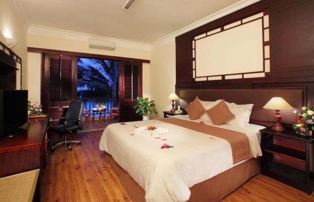 фотографии River Beach Resort & Residences (ex. Dong An Beach Resort) изображение №20