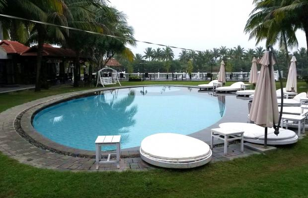 фото River Beach Resort & Residences (ex. Dong An Beach Resort) изображение №6