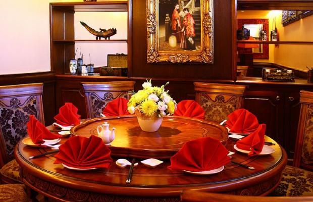фотографии отеля The Imperial Vung Tau изображение №35