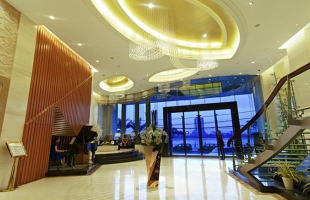 фотографии отеля Brilliant Hotel изображение №31