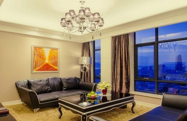 фото Brilliant Hotel изображение №30