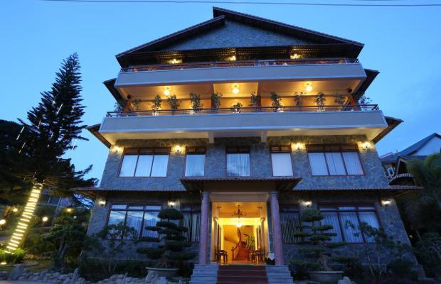фотографии отеля Zen Valley Dalat изображение №23