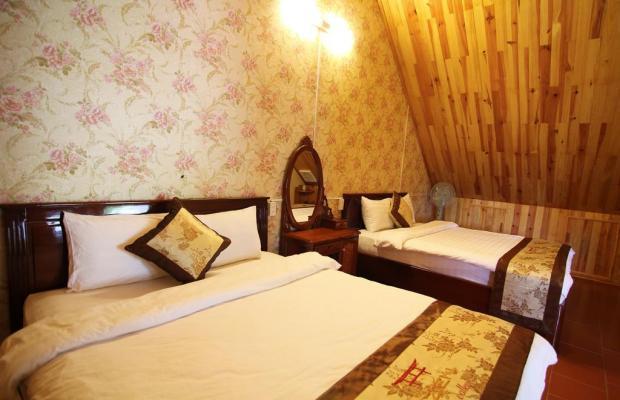фото отеля Zen Valley Dalat изображение №21