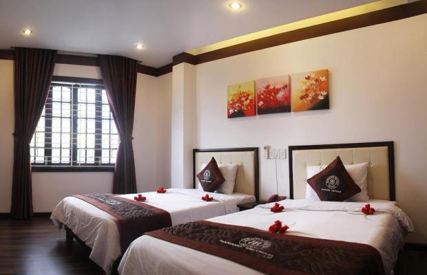 фото отеля Brown Bean 2 Hotel изображение №29