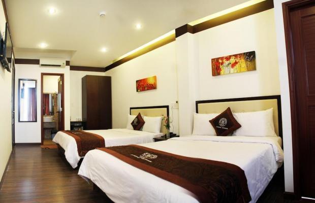 фотографии отеля Brown Bean 2 Hotel изображение №19