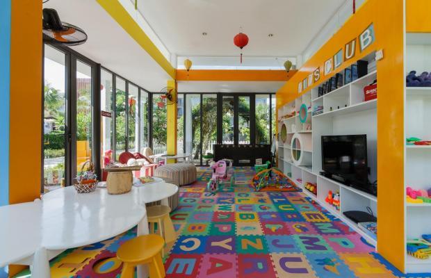фотографии отеля Sunrise Premium Resort Hoi An (ex. Sunrise Hoian Beach Resort) изображение №11