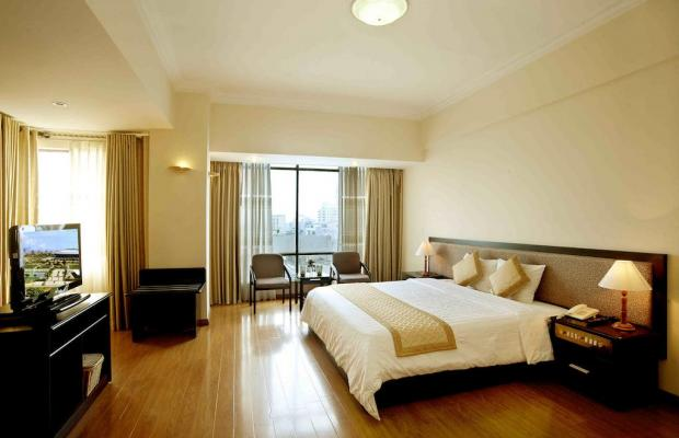 фотографии отеля Bamboo Green Central Hotel изображение №15