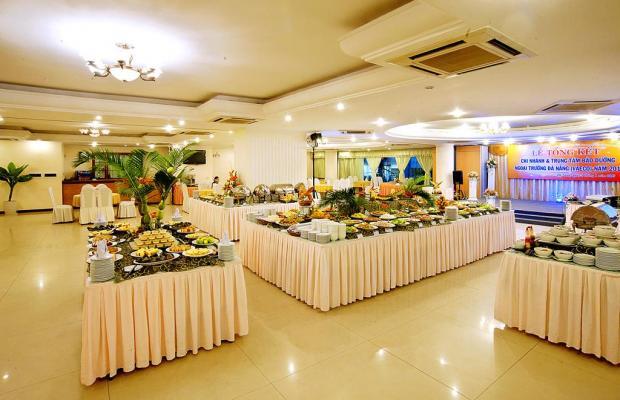 фотографии отеля Bamboo Green Central Hotel изображение №7