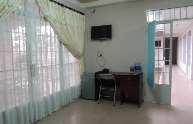 фотографии отеля Hong Lan Hotel изображение №19