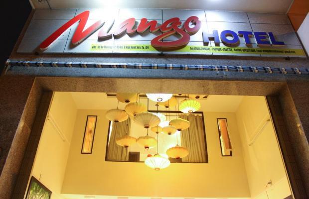 фотографии Mango Hotel изображение №16