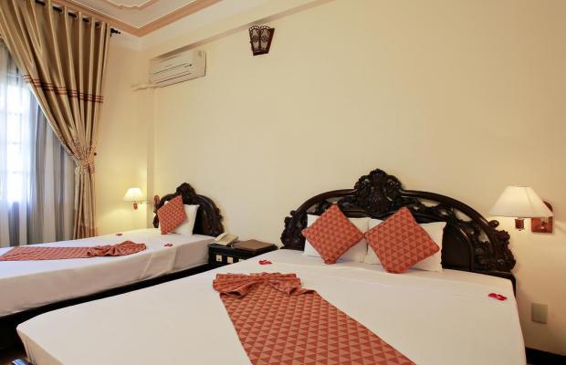 фотографии отеля Van Loi изображение №7