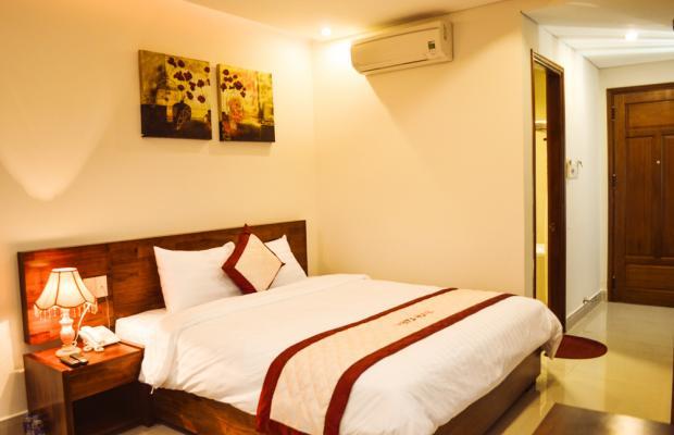 фотографии отеля Kien Cuong 2 Hotel изображение №19