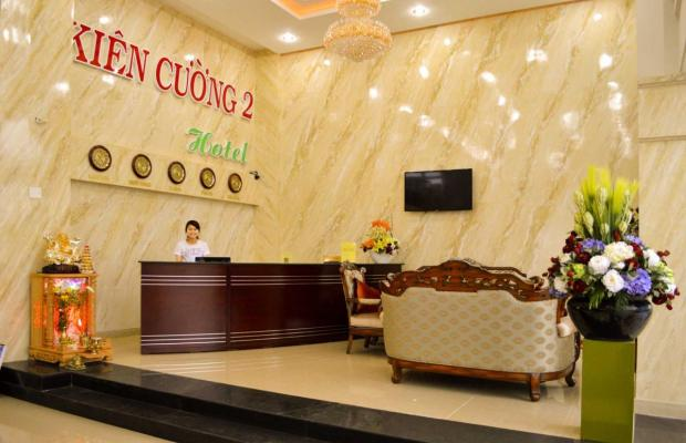 фото отеля Kien Cuong 2 Hotel изображение №17