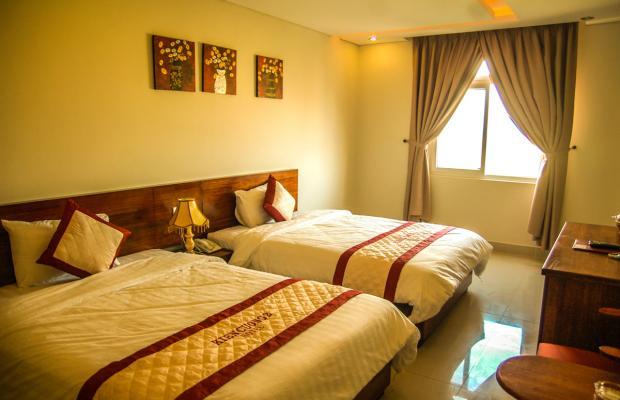 фотографии Kien Cuong 2 Hotel изображение №12