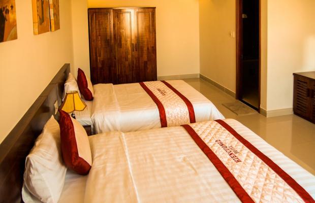 фотографии Kien Cuong 2 Hotel изображение №8