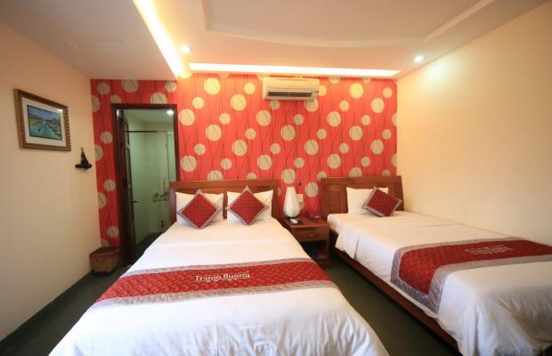 фотографии отеля Trung Duong Da Nang Beach Hotel изображение №3