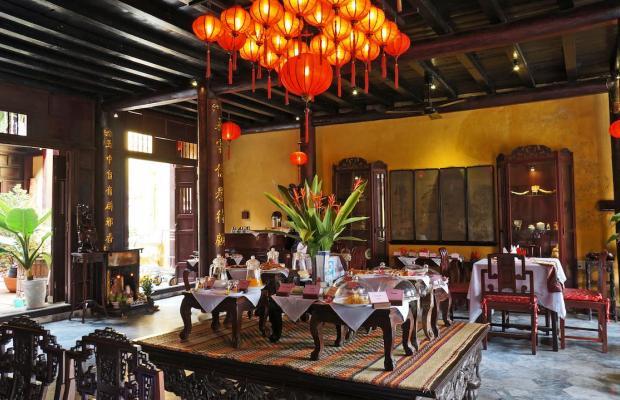 фото отеля Vinh Hung 1 Heritage изображение №5