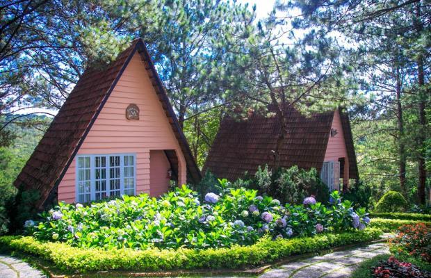 фотографии Dreaming Hill Resort изображение №12