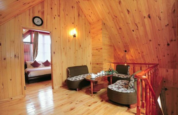 фото отеля Dreaming Hill Resort изображение №5