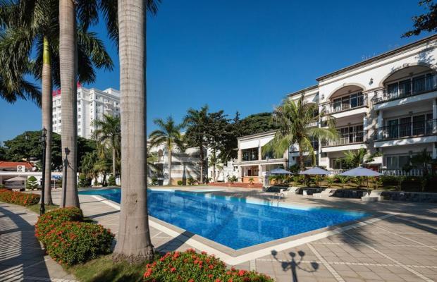 фото отеля Royal Villas изображение №5