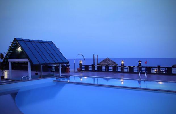 фотографии отеля Tropicana Beach Resort & Spa изображение №19