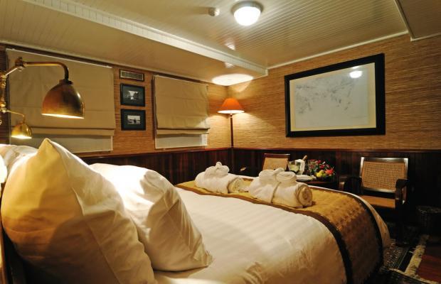 фотографии Emeraude Classic Cruises изображение №36
