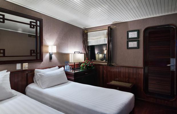 фотографии отеля Emeraude Classic Cruises изображение №31