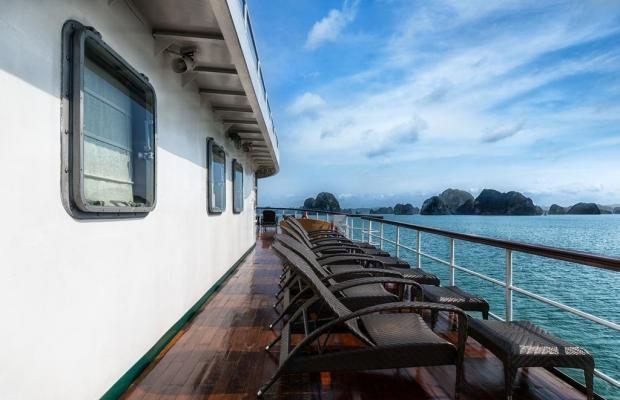 фотографии отеля Emeraude Classic Cruises изображение №23