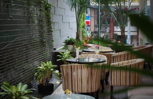 фото Edenstar Saigon Hotel (ex. Eden Saigon Hotel) изображение №6