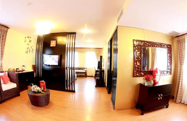 фото отеля Anise изображение №17