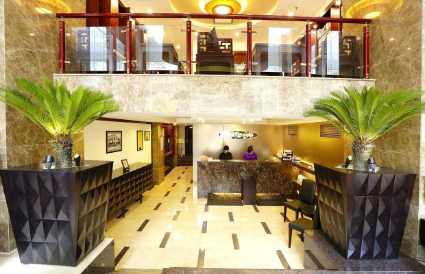 фото Hotel 1-2-3 Ha Noi (ex. Nam Ngu; Ariva Nam Ngu) изображение №2