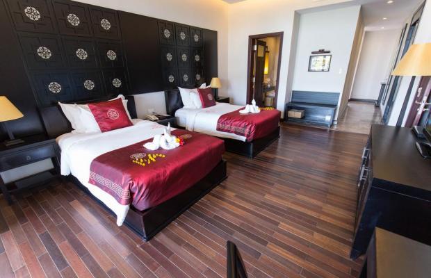 фотографии отеля Ana Mandara Hue изображение №23
