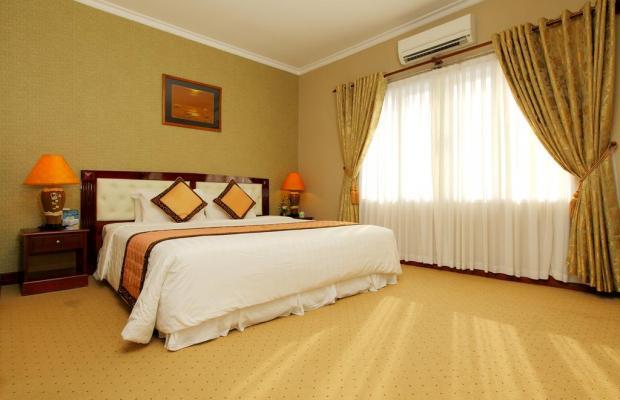 фотографии отеля Grand Vung Tau изображение №19