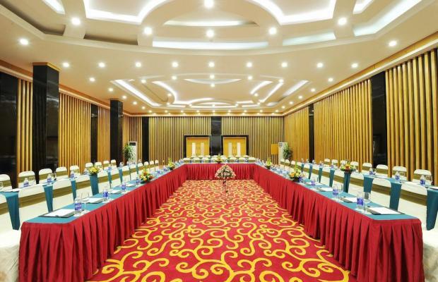 фотографии отеля Bao Son International изображение №19