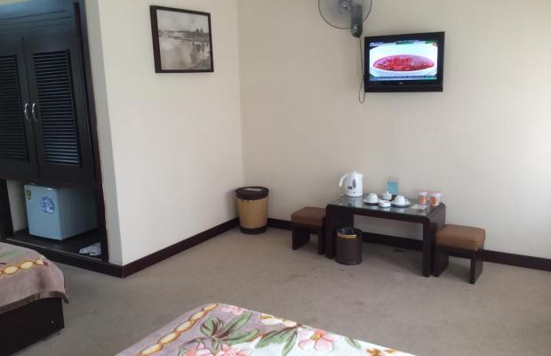 фото отеля Duy Tan Hotel изображение №9