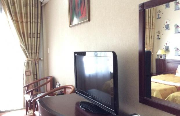 фотографии Vungtau Intourco Resort изображение №32