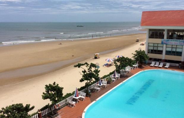 фотографии отеля Vungtau Intourco Resort изображение №31