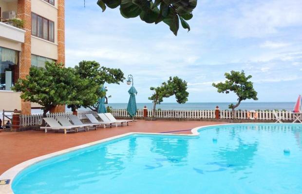фото отеля Vungtau Intourco Resort изображение №29