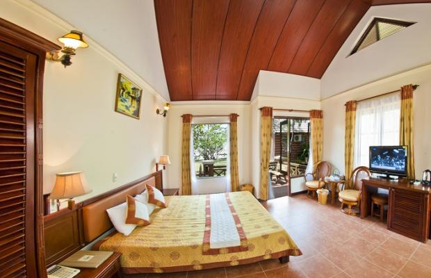 фотографии отеля Vungtau Intourco Resort изображение №7